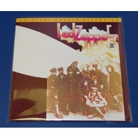 9224 - Ultimate LP Outer Sleeves 2.5 (25)
