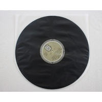 Anti-static Round Bottom Inner LP Sleeves (100) 40um