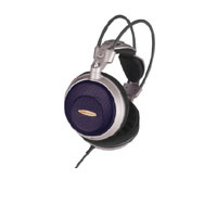 AUDIO TECHNICA AD700 open back dynamic headphones