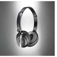 AUDIO TECHNICA ANC25 noise cancelling headphones