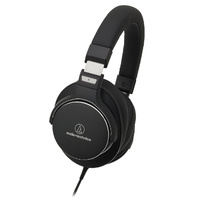 Audio Technica ATH-MSR7NC High-Resolution Headphones