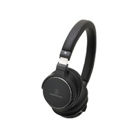 Audio Technica ATH-SR5BT Wireless On-Ear High-Resolution Audio Headphones