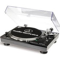 LP120 Direct-Drive Turntable with USB & Pre-Amp