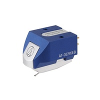AUDIO TECHNICA OC9XEB moving coil cartridge