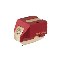 AUDIO TECHNICA OC9XML moving coil stereo cartridge