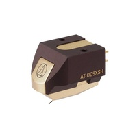 Audio Technica OC9XSH moving coil stereo cartridge