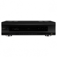 OPPO BDP-105D Darbee Edition Blu-ray Disc Player