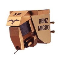 BENZ MICRO Glider SL mc phono cartridge