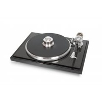 E.A.T. C Major turntable