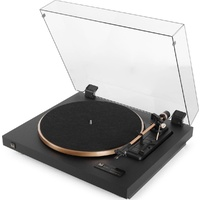 Dual CS-455-1 EV Fully Automatic Turntable