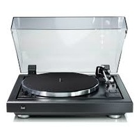 Dual CS-505-4 Semi-Automatic Turntable
