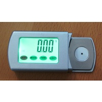 DECIBEL Electronic Stylus Force Gauge