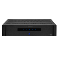EMOTIVA A-500 Stereo Power Amplifier