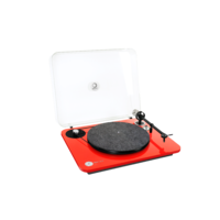 ELIPSON Omega 100 RIAA BT turntable