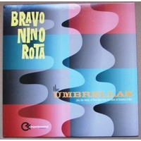 Bravo Nino Rota - The Umbrellas - 180g LP