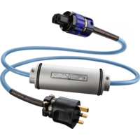 EVO3 Synchro DC Blocking Power Cable