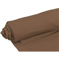 Grille Cloth - Brown  (per yard)