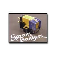 GARROTT K2 elliptical phono cartridge