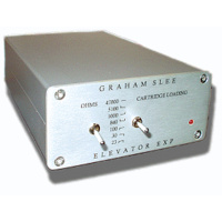 GRAHAM SLEE  Elevator Exp (incl. PSU1 power supply)
