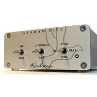 GRAHAM SLEE  Revelation (incl. PSU1 power supply)