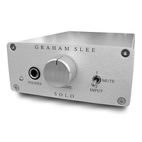 GRAHAM SLEE  Solo SRGII Headphone Amplifier (SMPS)