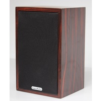 ICON AUDIO LS3/5a bookshelf monitor speakers