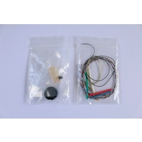 ISOTone Rega internal rewire kit DIN