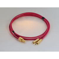 JELCO JAC-501 straight DIN to RCA tonearm cable