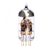 JJ gold pin ECC83 S vacuum tube
