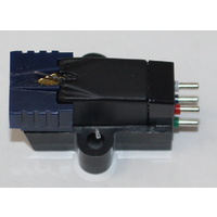 JICO SAS moving magnet cartridge