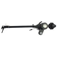 JELCO SA-250L tonearm with extra heavier counterweight (no cable)