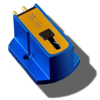 KISEKI Blue NS moving coil cartridge