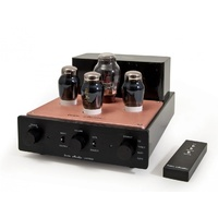 ICON AUDIO LA4 MkIII line pre-amplifer