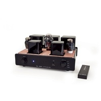 ICON AUDIO LA5 transformer line pre-amplifer
