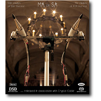 MA on SA SACD/CD Sampler