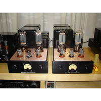 ICON AUDIO MB845 MkIIm mono blocks