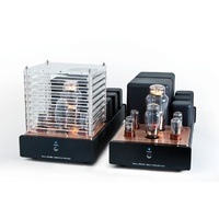 ICON AUDIO 845 Triode mono blocks