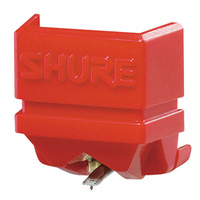 SHURE N92E stylus for M92E p-mount mm phono cartridge
