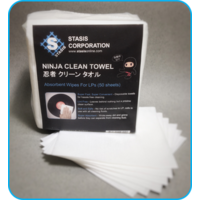 NINJA Clean Towel (25 sheets)