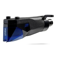 ORTOFON 2M Blue PNP cartridge in headshell