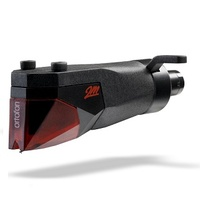 ORTOFON 2M Red PNP cartridge in headshell
