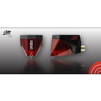 ORTOFON 2M Red cartridge with elliptical stylus