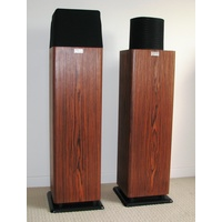 OHM ACOUSTICS Walsh 2000 loudspeaker system (pair)