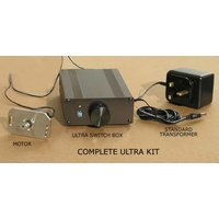 ORIGIN LIVE  Ultra DC Motor Kit