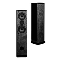 WHATMOUGH P28SE Floor Standing Speaker - Piano Graphite