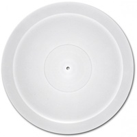 PRO-JECT Acrylic platter for Debut models