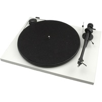 PRO-JECT Essential II Phono/USB turntable with Ortofon OM5E cartridge