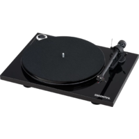 PRO-JECT Essential III Phono turntable with OM10 cartridge