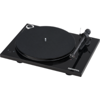 PRO-JECT Essential III RecordMaster turntable with OM10 cartridge