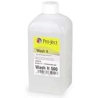 Pro-Ject Wash-It 500mL concentrate